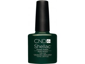 SHELLAC - pretty poison 7,3 ml