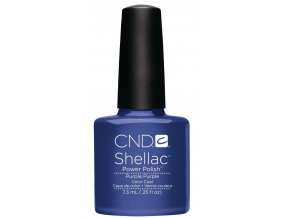 SHELLAC - purple 7,3 ml