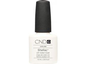 SHELLAC - studio white 7,3 ml
