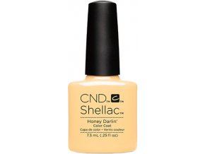 SHELLAC HONEY DARLIN