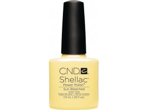 SHELLAC - sun bleached 7,3 ml