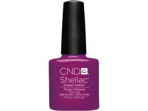 SHELLAC - tango passion 7,3 ml