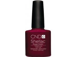 SHELLAC - tinted love 7,3 ml