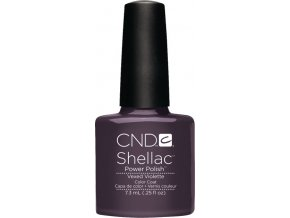 SHELLAC - vexed violette 7,3 ml