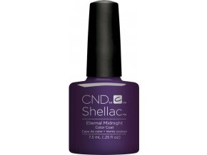 SHELLAC ETERNAL MIDNIGHT