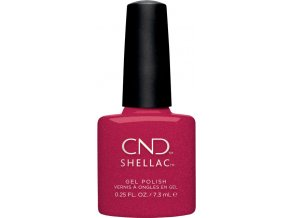SHELLAC KISS OF FIRE