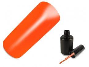 Gel lak neon orange 15 ml