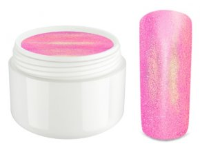 Barevný gel mermaid pink 5 ml