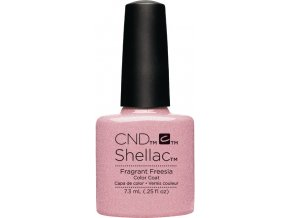 SHELLAC - fragrant freesia 7,3 ml