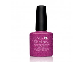 SHELLAC - butterfly queen 7,3 ml