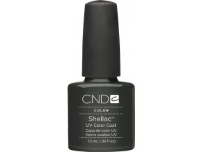 SHELLAC - asphalt 7,3 ml