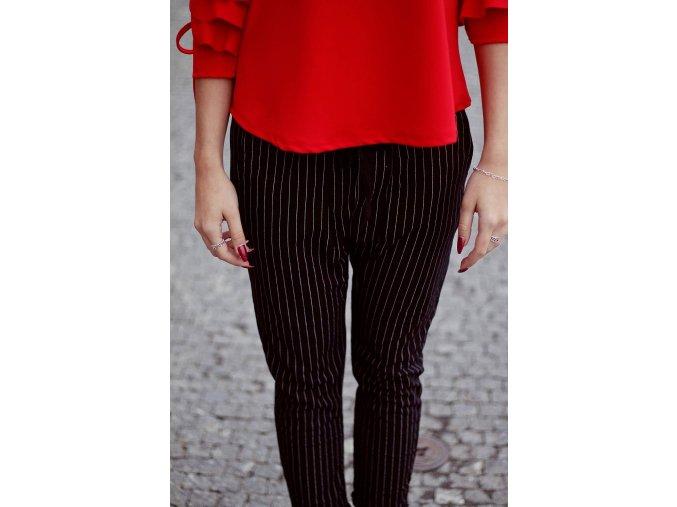 Kalhoty Stripes