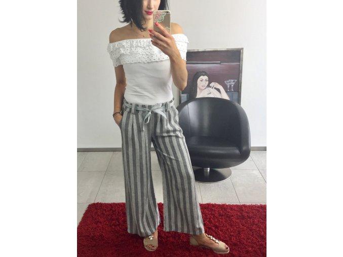 Kalhoty Belle