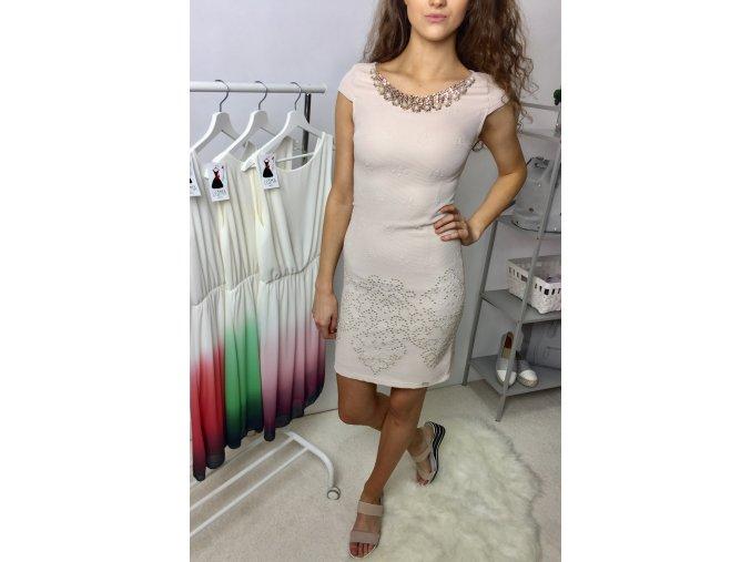 Šaty Anika