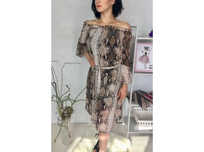 Šaty Zira
