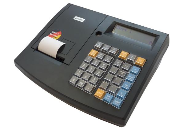 Jednoduché EET pokladny