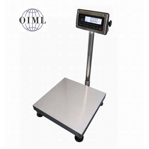 Můstkové váhy