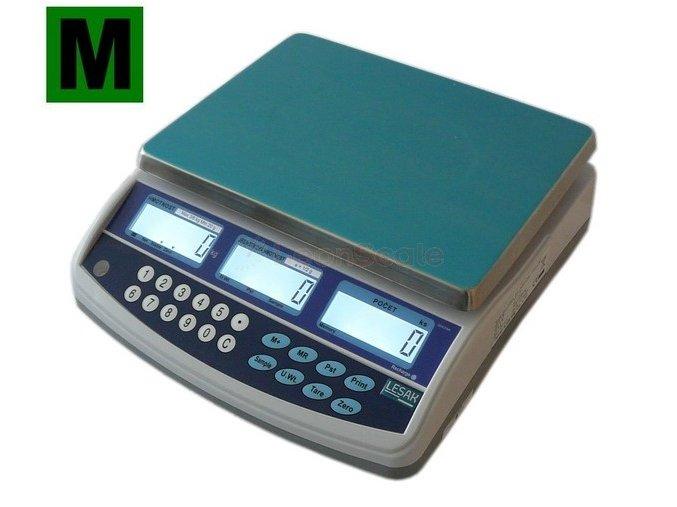 TSCALE QHC06D, 3;6kg/1;2g, 300mmx230mm