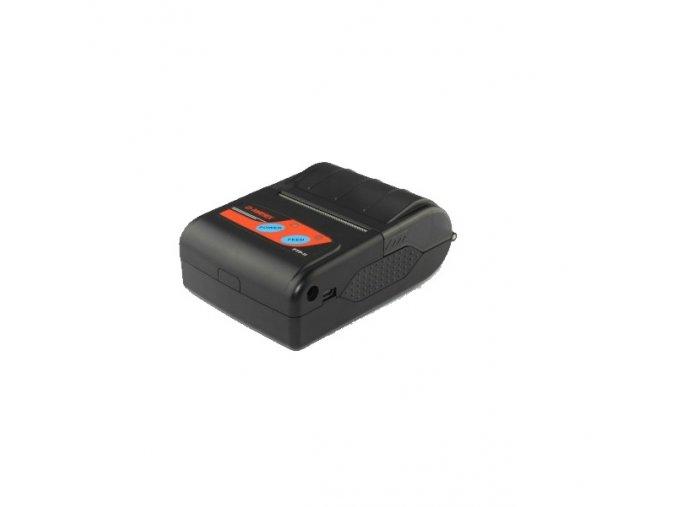 CASHINO PTP-II tiskárna pro KASA FIK FREE (2 Základní zprovoznění a certifikace (+800 Kč bez DPH))