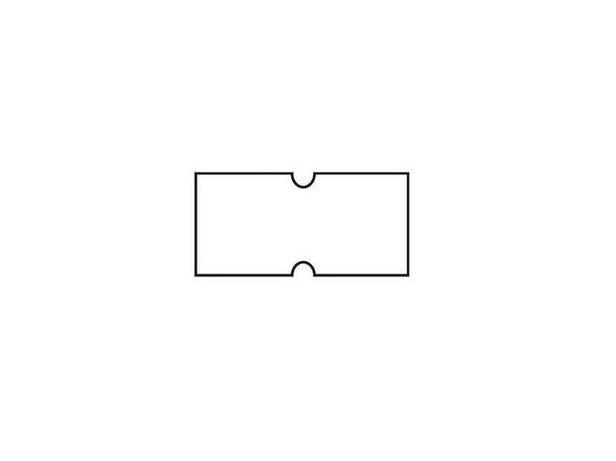 Etikety do kleští ColaPly 22x12 (2 48 ks)