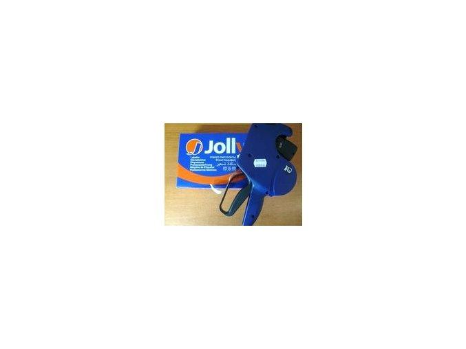 etiketovací kleště JOLLY JS 16