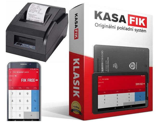 """KASA FIK FREE - TAB 7"""" 58"""