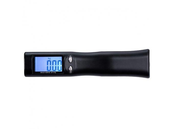 LESAK H251, 40kg/10g  ruční váha na zavazadla