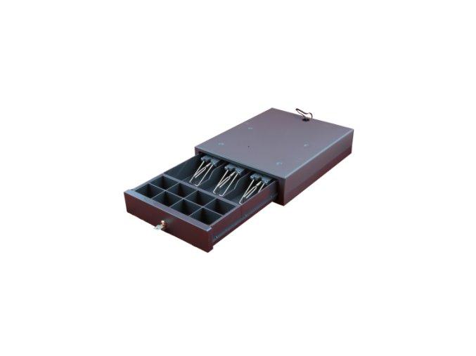Pokladní zásuvka malá CHD 3050, 33x40x10  Pro pokladnu CHD 3050