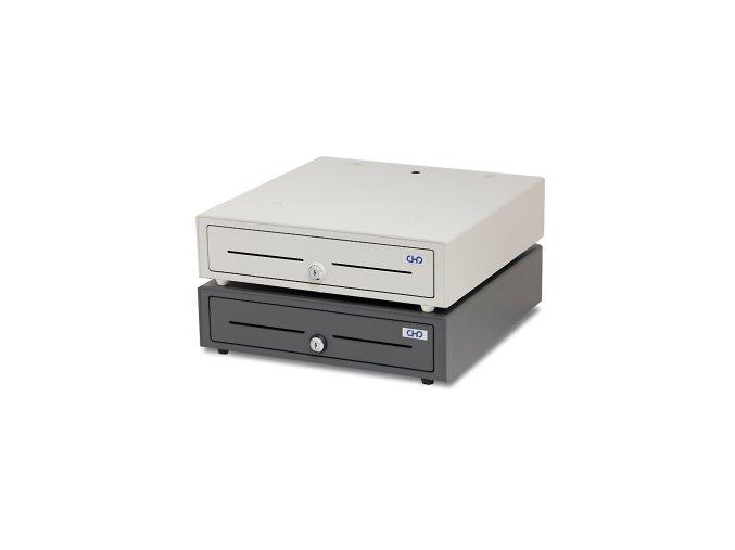Pokladní zásuvka velká CHD 3050, 41x42x11  Pro pokladny CHD 3050
