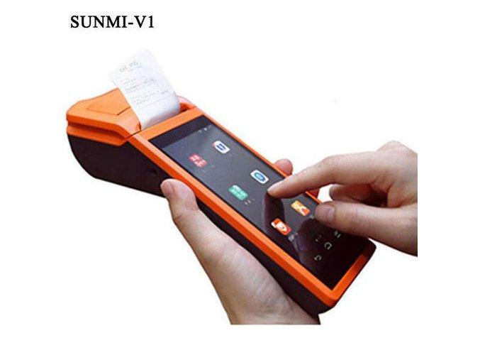 Sunmi V1s 1