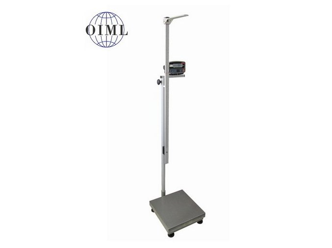 LESAK 1T4040LOV150RWP-BASIC, 60;150kg/20;50g (1 Váha bez ověření)