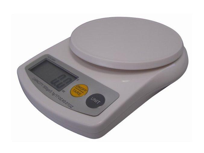 LESAK HCK 5000g/1g, 120mm, laboratorní váha