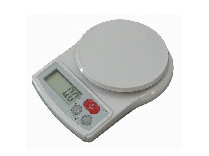 TScale LB-1/2000, 2000g/0,2g, 120mm  Levná laboratorní váha