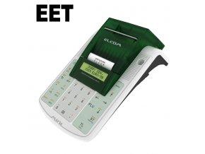 EURO 50TEi Mini, obchodní pokladna  Pokladna EET pro etržby