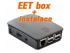 Quorion EET Box + licence + instalace