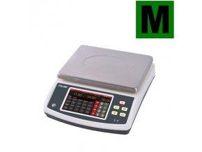 TSCALE Q7-10, 6;15kg/2;5g, 230mmx300mm