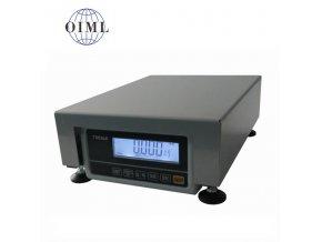 LESAK 1T2535LN-RWP/DR, 6;15kg/2;5g, 250mmx350mm (1 Váha bez ověření)