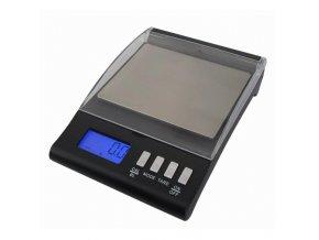 LESAK HC-3000, 3000g/0,1g, 84mmx68mm  Oblíbená mikrováha s vysokou přesností