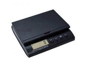LESAK PS-35, 1kg;16kg/2;5g, 226mmx156mm, poštovní váha