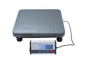 LESAK PS-B, 60kg, 350mmx350mm  Balíková váha nejen do skladu
