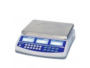 TSCALE QHD-6 PLUS, 6kg/0,1g, 225mmx300mm