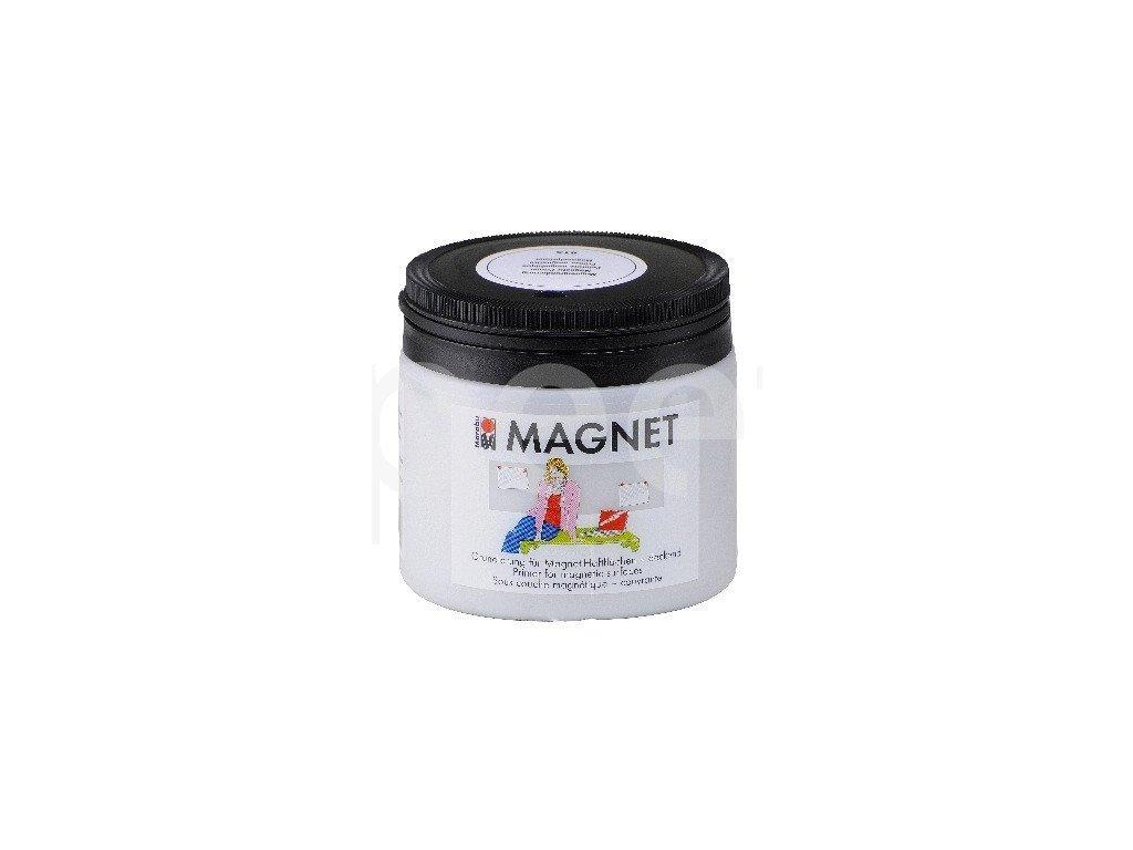 Magnetico - magnetická barva na stěnu a nábytek