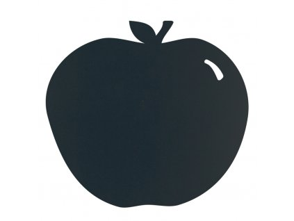 tabule na zed jablko