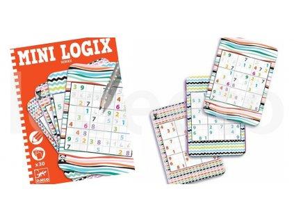 Sudoku - mini logix