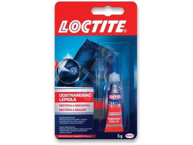 Loctite Super Attak odstraňovač lepidla - 5 g