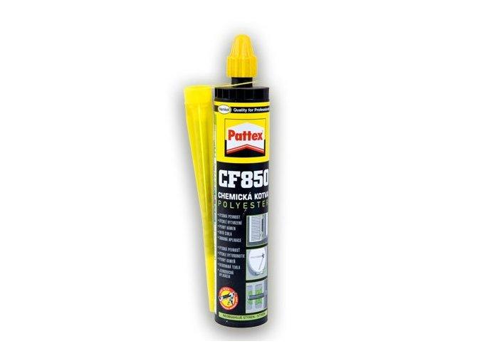 Pattex CF 850 - 300 ml chemická kotva polyester