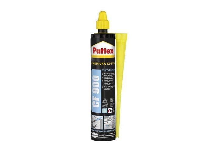 Pattex CF 920 - 420 ml coaxial vinylester