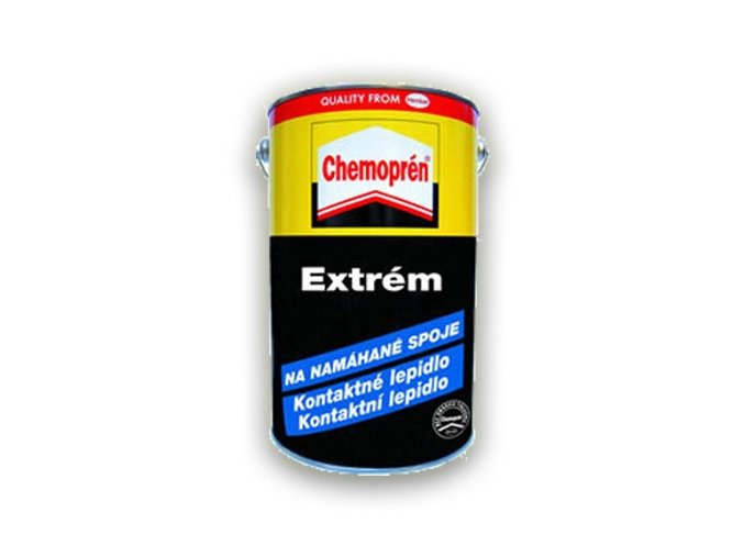 Pattex Chemoprén Extrém Profi - 4,5 L