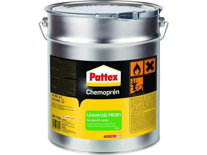 Pattex Chemoprén Univerzál - 5 L