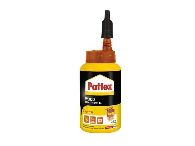 Pattex Wood Express - 250 g